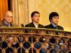 Homenaje Cámara de Diputados - junio 2011