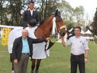 Sudamericano Young Riders 2013