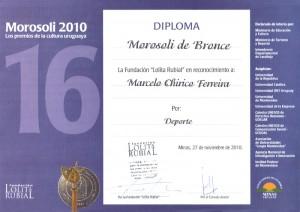 morosoli 2010